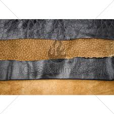 brown and black leather textures