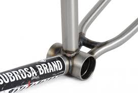 subrosa noster s frame matte raw
