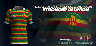 northumberland rugby union