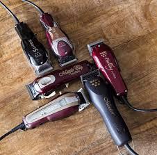 Bộ 6 Tông Đơ Hoàng Gia Wahl USA.... - Ghế cắt tóc nam Barber No 2