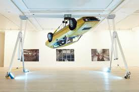 a west london contemporary art gallery