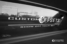 Co D24soys 24 Vinyl Show Off Your Set Custom Offsets Decal