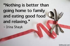quotes bahasa inggris about food dan artinya ketik surat
