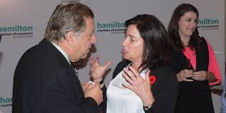 """Hamilton City Manager Janette Smith still """"learning"""" about how city works 