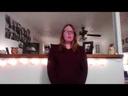 informative speech endometriosis Meagan Edwards Small - YouTube