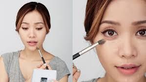cat makeup tutorial mice phan
