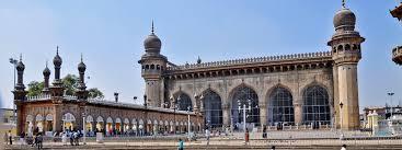 mecca masjid hyderabad timings entry