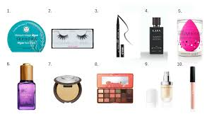 sephora middle east reveal best sellers