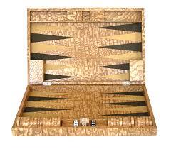 luxury backgammon sets luxury