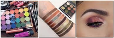 makeup geek eyeshadow collection the