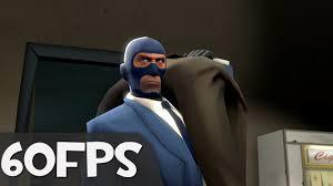 TF2] Meet The Spy - 60FPS Enhanced ...