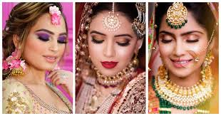 20 bridal makeup looks for your 2019
