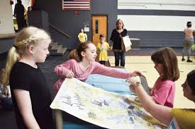 PHOTOS: Jim Pearson Elementary Schools holds STEM night | Multimedia |  alexcityoutlook.com