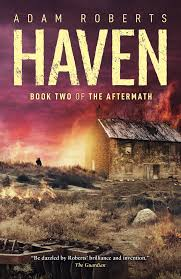 Haven: Tales Of The Aftermath (2): Adam ...