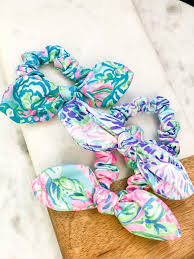 Hair Scrunchie by Lilly Pulitzer ...