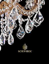 Schonbek-Global-Master-Catalog by EVALIGHT - issuu