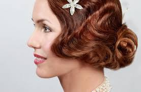 Sarah Stevens Hair and Make-Up   Wedding beauty   Bridebook