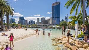 Climate Brisbane – Temperature • Best ...