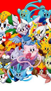 pokemon wallpaper for android 2020