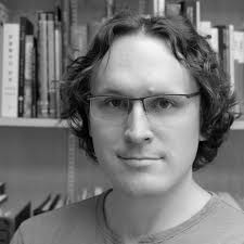 Aaron Bell | TypeCon2020 — Join us in Philadelphia, Pennsylvania August  12th to 16th