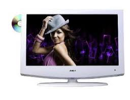 Favi L2626ea2 V Wh 26 Inch 720p Lcd Hdtv With Built In Dvd Player Usb White By Favi Http Www 60inchledtv Info Tvs Audio Video Tv Dvd Comb Hdtv Lcd White Tv