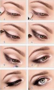 eyeliner for downturned eyes makeup