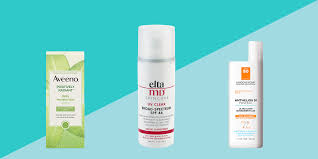 16 best sunscreens for your face 2020