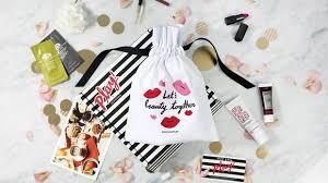 sephora play beauty subscription box