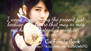 gu family book quotes google search korean drama quotes drama