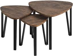 kealive nesting coffee tables