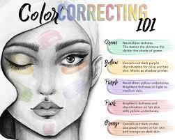 color correct 10 off graftobian hd