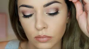 bridal bridesmaid makeup tutorial