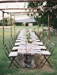 top 35 summer wedding table décor ideas