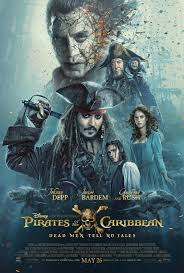 Pirates of the Caribbean: Dead Men Tell No Tales (2017) - IMDb
