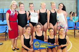 Moree physical culture competitors off to nationals | Moree Champion |  Moree, NSW