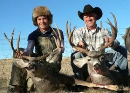 Mesquite River Outfitters Muledeer And Elk Hunting In El Dorado Texas