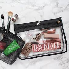 makeup travel essentials beyouty bureau