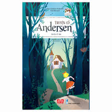 Truyện cổ Andersen 69N – DINHTIBOOKS