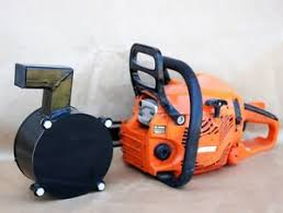 portable rock crusher powered by
