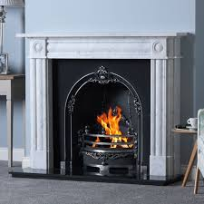 gallery chiswick stone fireplace with