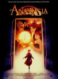 「アナスタシア」の画像検索結果