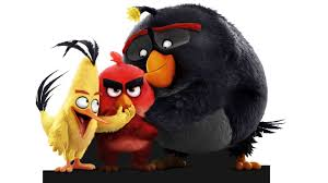Wallpaper Angry Birds, Chuck, Red, Bomb, Animation, 8K, Movies ...