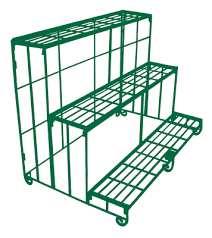garden stand for plants plant stands