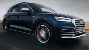 audi q5 accessories suv styling and
