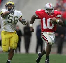 OSU-Michigan 2004: Buckeyes QB Troy Smith begins his mastery over  Wolverines in 37-21 victory - cleveland.com