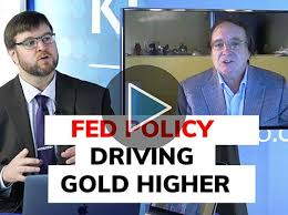 There are no limits to monetary policy; gold ending the year above $2,000 -  Kitco