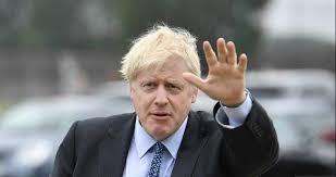 Boris Johnson suspenderá el Parlamento británico para salvar el ...