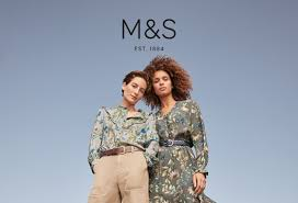 marks spencer codes for
