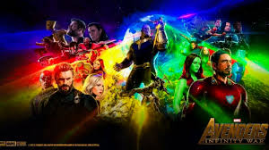 avengers infinity war avengers