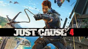 Just Cause 4 For Android APK Game ...